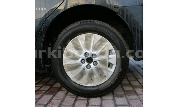 Buy Import Toyota Corolla Black Car in Import - Dubai in Uganda