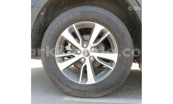 Buy Import Toyota RAV4 Black Car in Import - Dubai in Uganda