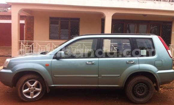 Buy Used Nissan X–Trail Car in Kampala in Uganda