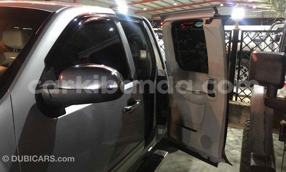 Buy Import Chevrolet Silverado Other Car in Import - Dubai in Uganda