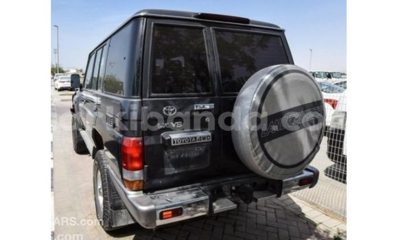 Buy Import Toyota Land Cruiser Other Car in Import - Dubai in Uganda