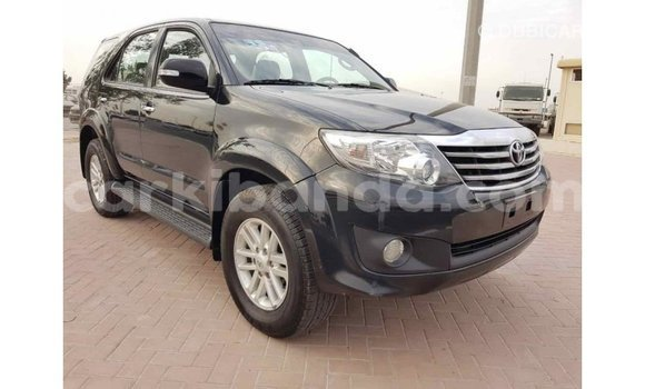 Buy Import Toyota Fortuner Other Car in Import - Dubai in Uganda