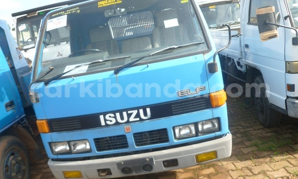 Buy New Isuzu Wizard Blue Car in Arua in Uganda