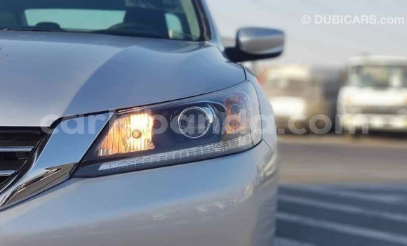 Buy Import Honda Accord Other Car in Import - Dubai in Uganda