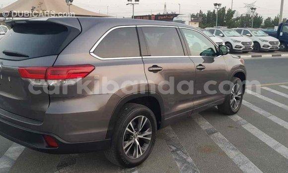 Buy Import Toyota Highlander Other Car in Import - Dubai in Uganda