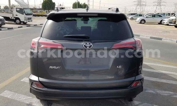 Buy Import Toyota RAV 4 Other Car in Import - Dubai in Uganda