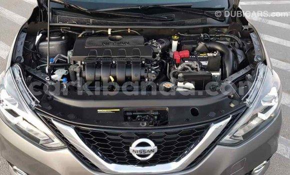 Buy Import Nissan Sentra Other Car in Import - Dubai in Uganda