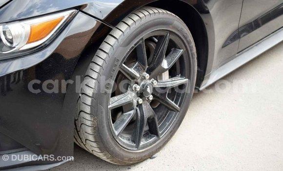 Buy Import Ford Mustang Black Car in Import - Dubai in Uganda