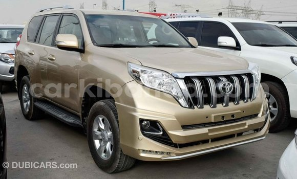 Buy Import Toyota Prado Other Car in Import - Dubai in Uganda