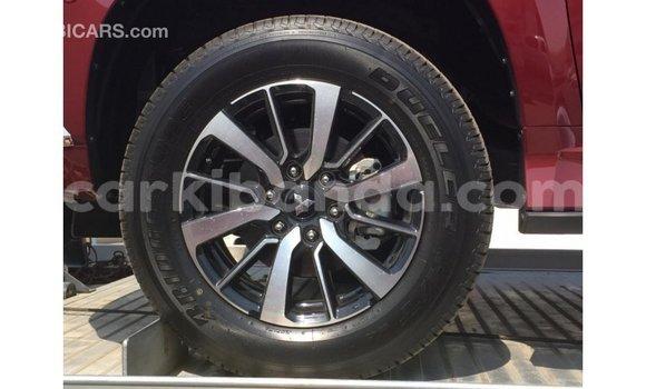 Buy Import Mitsubishi Montero Other Car in Import - Dubai in Uganda