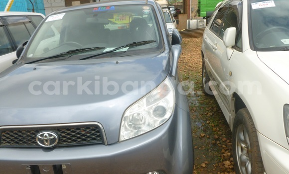 Buy New Toyota Runx Other Car in Kampala in Uganda