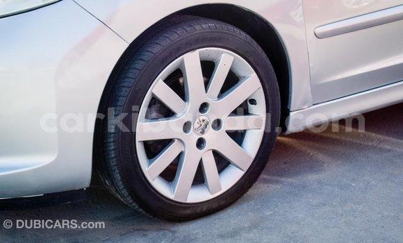 Buy Import Peugeot 207 Other Car in Import - Dubai in Uganda