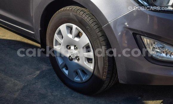 Buy Import Hyundai i20 Other Car in Import - Dubai in Uganda