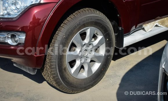 Buy Import Mitsubishi Pajero Other Car in Import - Dubai in Uganda