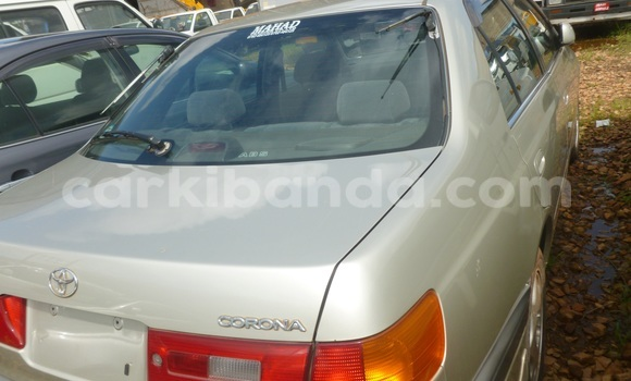 Buy New Toyota Corona Other Car in Arua in Uganda