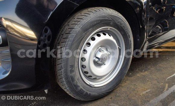 Buy Import Kia Rio Black Car in Import - Dubai in Uganda
