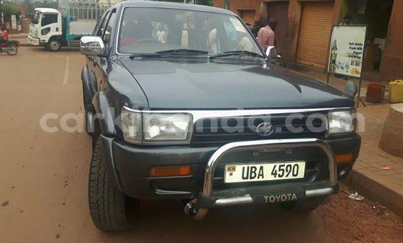 Buy Used Toyota Surf Other Car in Kampala in Uganda