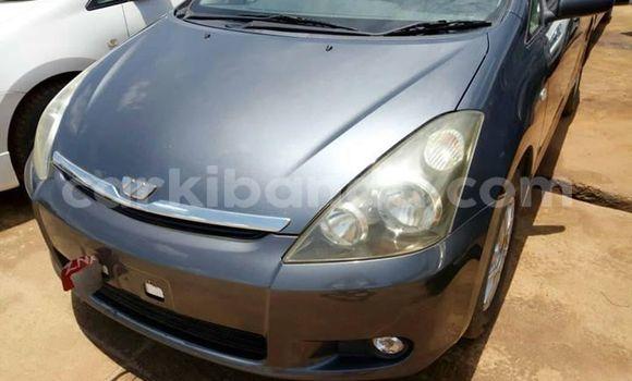 Buy Used Toyota Wish Other Car in Kampala in Uganda