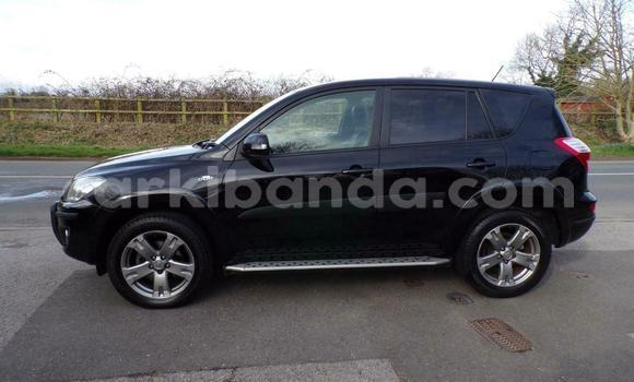 Acheter Occasion Voiture Toyota RAV4 Noir à Kampala, Ouganda