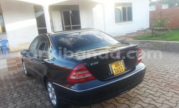 Buy Used Mercedes Benz E–Class Blue Car in Arua in Uganda