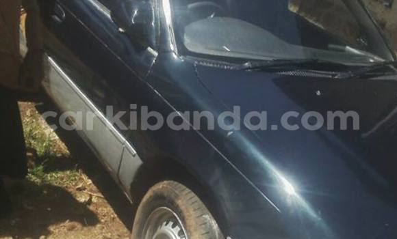 Buy Used Toyota Corolla Black Car in Arua in Uganda