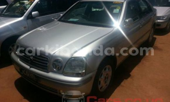 Buy Used Toyota Progress Silver Car in Arua in Uganda