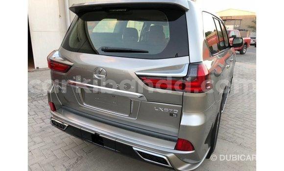 Buy Import Lexus LX Other Car in Import - Dubai in Uganda