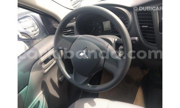 Buy Import Mitsubishi L200 White Car in Import - Dubai in Uganda