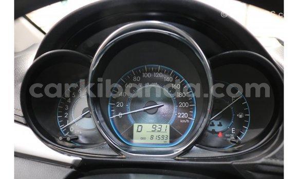 Buy Import Toyota Yaris Other Car in Import - Dubai in Uganda