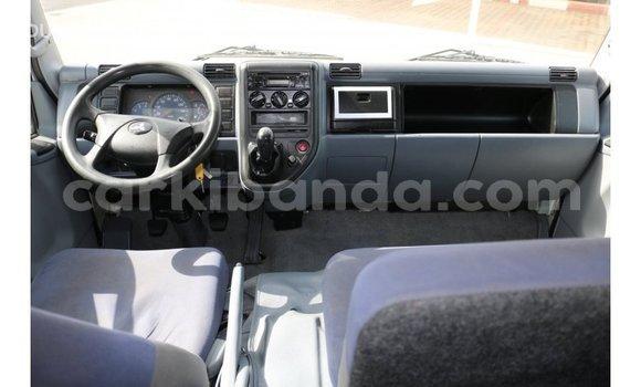 Buy Import Mitsubishi Carisma White Car in Import - Dubai in Uganda