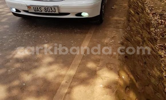 Buy Used Mercedes‒Benz C–Class White Car in Kampala in Uganda