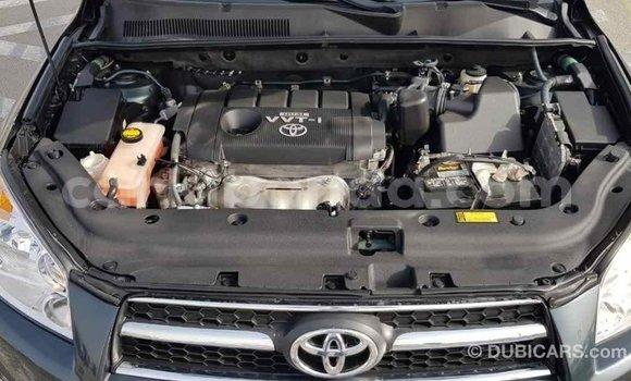 Buy Import Toyota 4Runner Green Car in Import - Dubai in Uganda