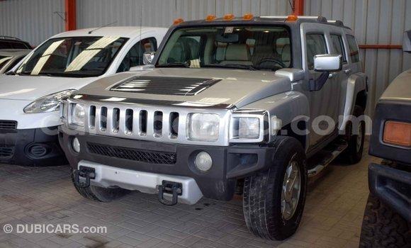 Buy Import Hummer H3 Other Car in Import - Dubai in Uganda