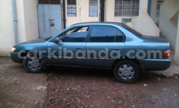 Buy Used Booma CG150 Other Car in Arua in Uganda