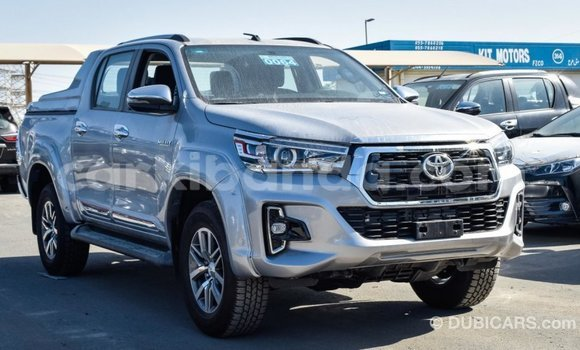 Buy Import Toyota Hilux Other Car in Import - Dubai in Uganda