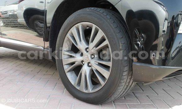 Buy Import Lexus RX 350 Black Car in Import - Dubai in Uganda