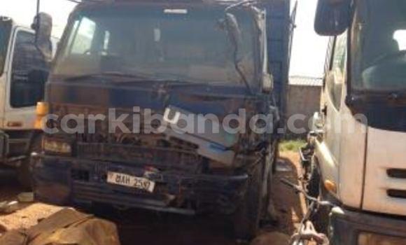 Buy Used Isuzu D-MAX Other Car in Arua in Uganda