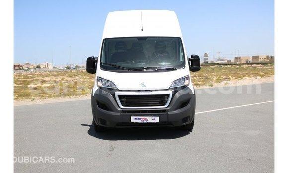 Buy Import Peugeot 106 White Car in Import - Dubai in Uganda