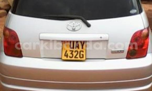 Buy Used Booma CG150 Silver Car in Arua in Uganda