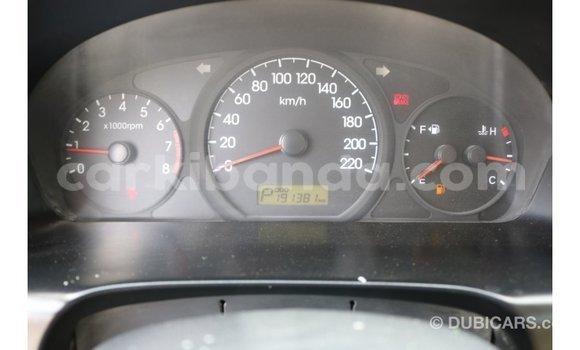 Buy Import Hyundai Chorus White Truck in Import - Dubai in Uganda