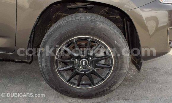 Buy Import Toyota 4Runner Other Car in Import - Dubai in Uganda