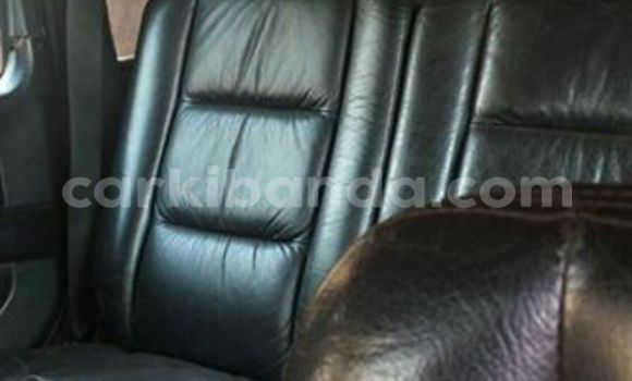Buy Used Mercedes‒Benz 190 Black Car in Arua in Uganda