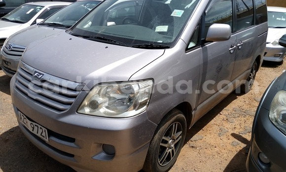 Buy Used Toyota Noah Beige Car in Kampala in Uganda
