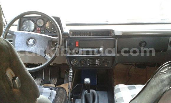 Buy Used Mercedes‒Benz 190 White Car in Arua in Uganda