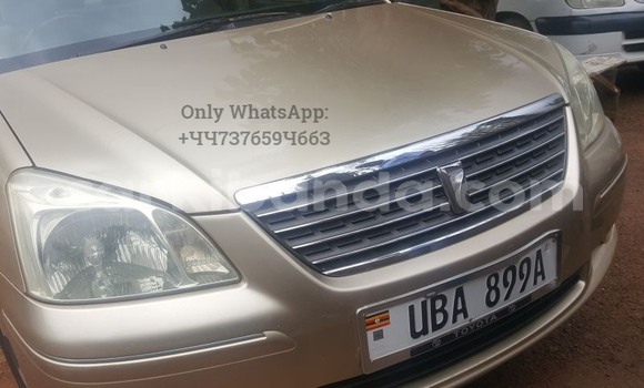 Buy Used Toyota Premio Other Car in Wakiso in Uganda