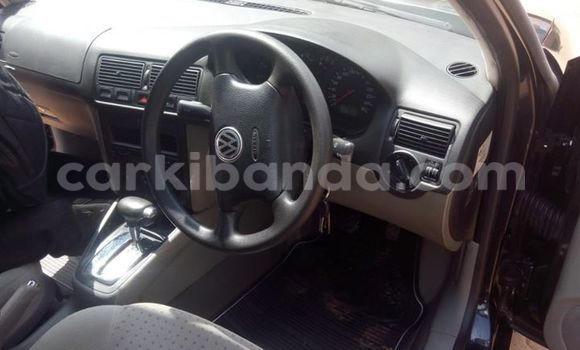 Buy Used Volkswagen Beetle Black Car in Arua in Uganda