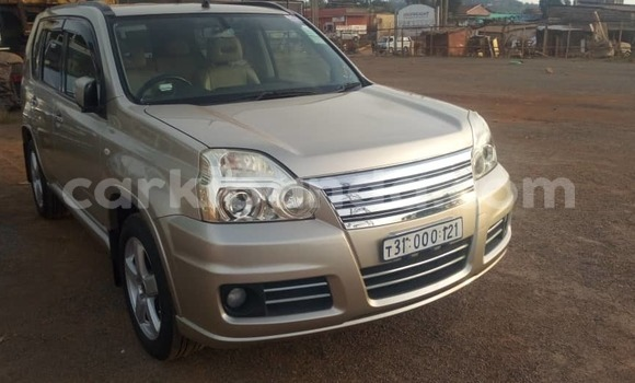 Buy New Nissan X–Trail Beige Car in Kireka in Central