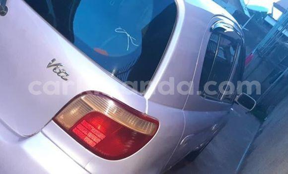 Acheter Occasion Voiture Toyota Vitz Autre à Kampala, Ouganda