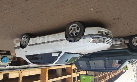 Buy Used Toyota Premio White Car in Arua in Uganda