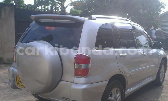 Buy Used Toyota RAV4 Silver Car in Arua in Uganda